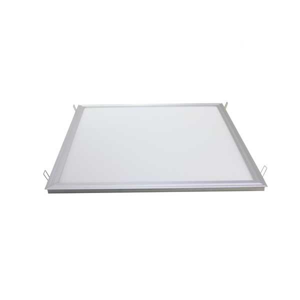 Panel Cuadrado Luz Led Pcbox Pb-Pl-36W 6060 - Blanco Calido, 615X615Mm