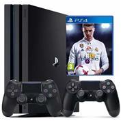 Consola Sony Playstation 4 1tb slim + f