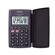 Calculadora Casio Hl-820Lv-Bk Negra de