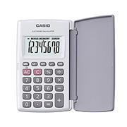 Calculadora Casio Hl-820Lv-We - Blanca