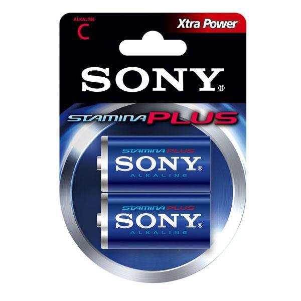 Pila Sony Stamina Plus C-R14 (Valor x Unid)