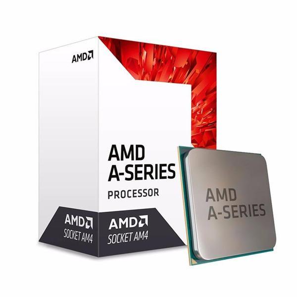 Microprocesador Amd (Am4) A6-9500E 3.0Ghz