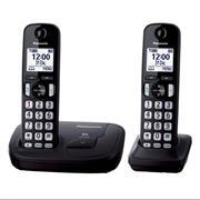 Telefono inalambrico Panasonic KX-TGD21