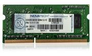 Memoria Novatech DDR3 8 GB 1333 MHZ