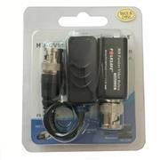 CCTV CONVERSOR DE COAXIL A UTP - (BALUN