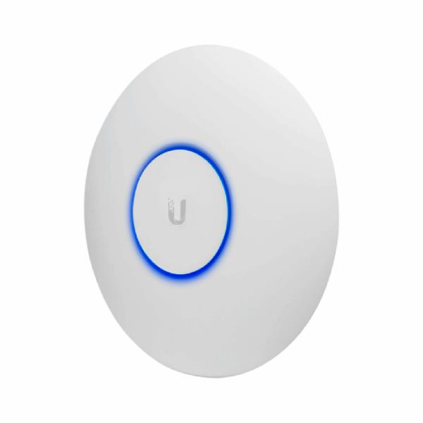 Access Point Interior ParedTecho Ubiquiti Ac 2 Eth 180Mw