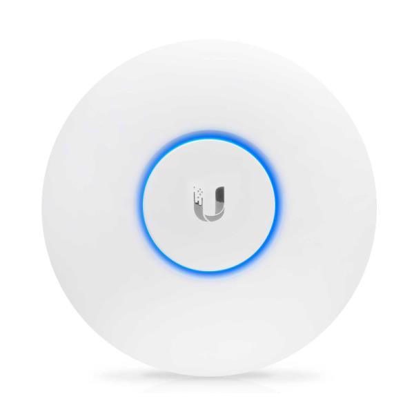 Red Wireless Interior ParedTecho Ubiquiti UniFi UAP-AC-LITE
