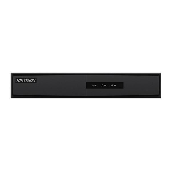 DRV Hikvision 4CH turbo HD 3.0 6TB, metálico