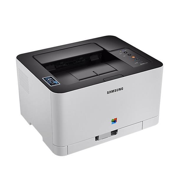 Impresora láser color Samsung Xpress SL-C430W