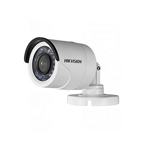 Camara Hikvision Analogica Bullet 1080p Lente 28mm.