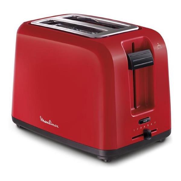 Tostadora Moulinex Vita Roja