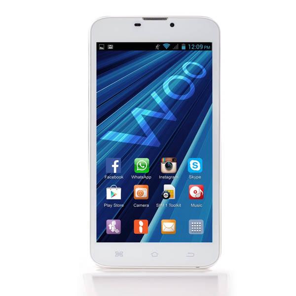 Telefono Celular Woo Quásar SP6020