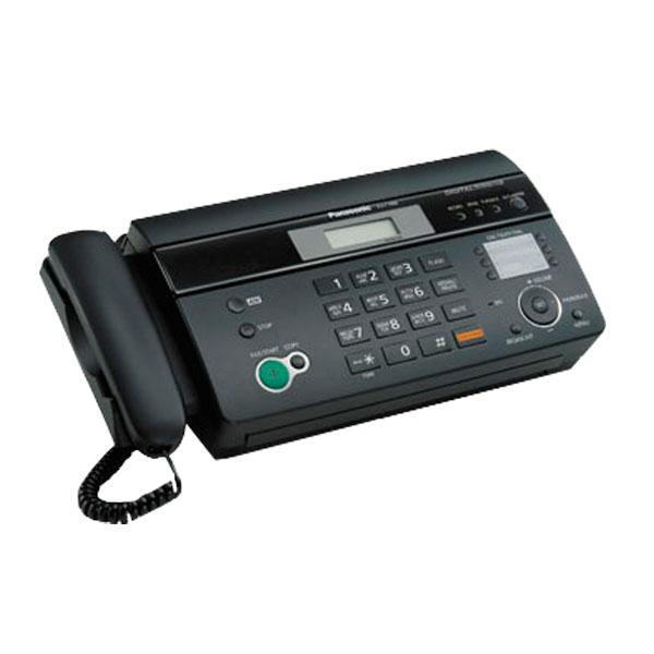 Fax Panasonic Kx-Ft988Ag-B