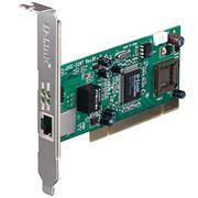 Red Pci D-Link Dge-528T Gigabit Etherne
