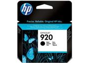 Cartucho Original HP Cd971A 920 Negro