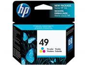 HP C51649A (49) Color20