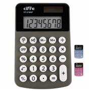 Calculadora Cifra Personal Dt-218