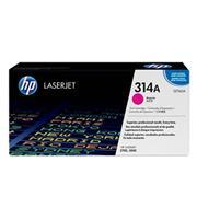 Toner HP Q7563A (314A) Magenta