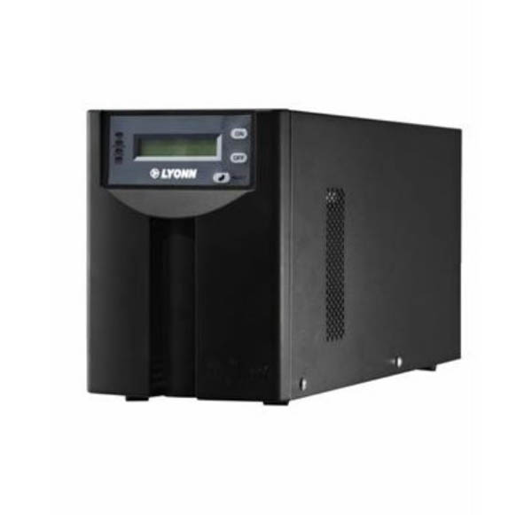 Ups Lyonn Ult-2000KR/WI On Line Con Cable y Soft