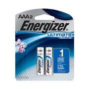 Pila Energizer Ultimate Aa Lithium Blis