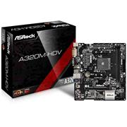 Motherboard Amd Am4 Asrock A320M-HDV