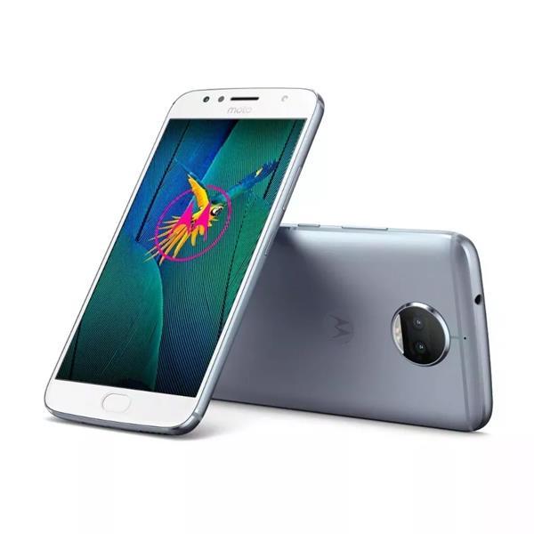 Telefono celular motorola G5Plus Nimbo