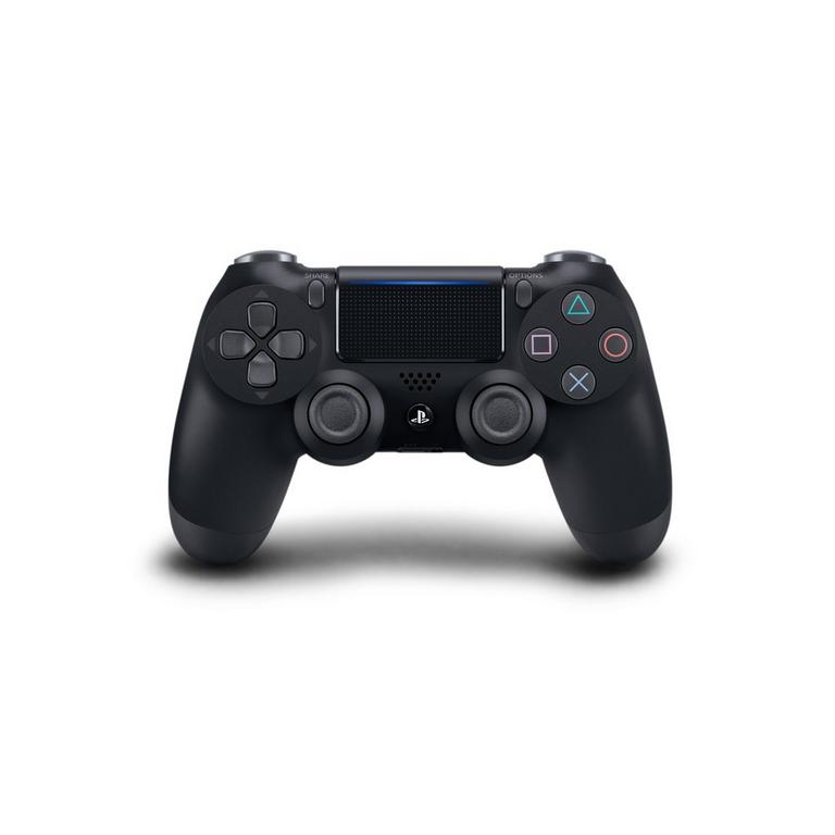 Gamepad Sony Para Playstation 4 Negro