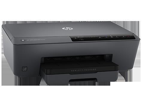 Impresora Hp Tinta Officejet Pro 6230