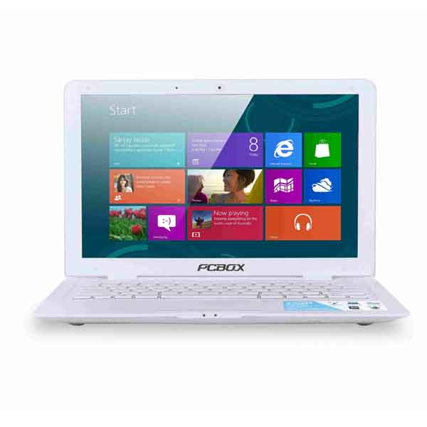 Notebook Pcbox KANT 2