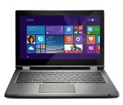 Notebook Pcbox Convertible Gand