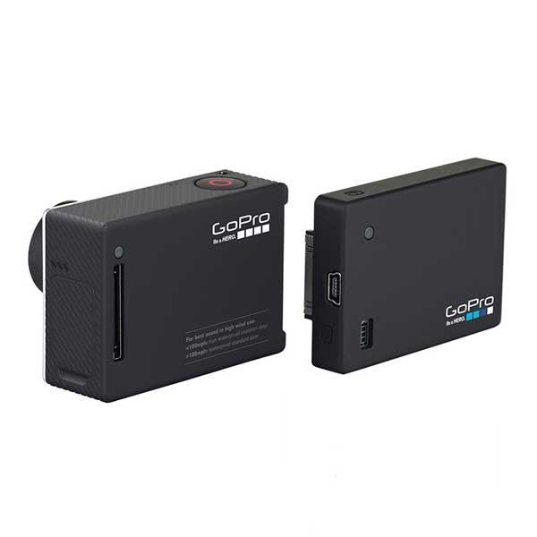 Bateria P Gopro Hero 3 Battery Bac Pac