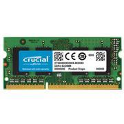 Memoria Crucial Ddr3 8Gb 1600Mhz Sodimm
