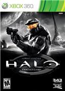 Juego X-Box 360 Halo Anniversary