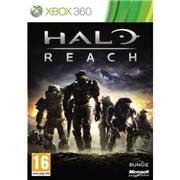 Juego X-Box 360 Halo Reach