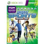 Juego X-Box 360 Kinect Sports 2