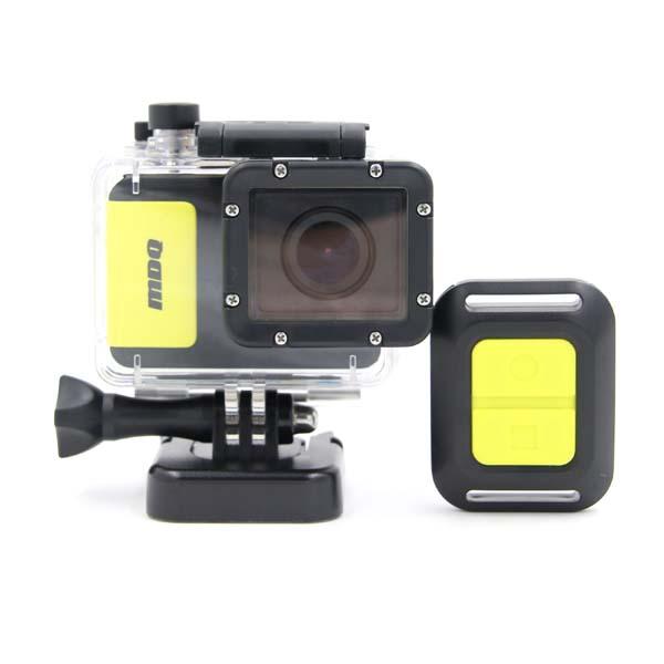 Camara Filmadora Deportiva Pcbox PCB-C1080S
