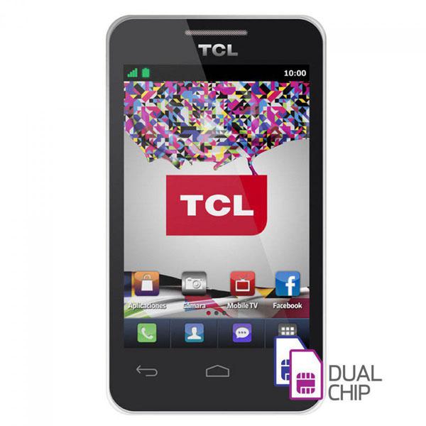 Telefono Celular Tcl D55