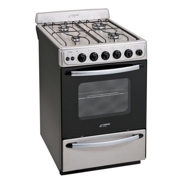 Cocina Eslabon de Lujo Efm56ai