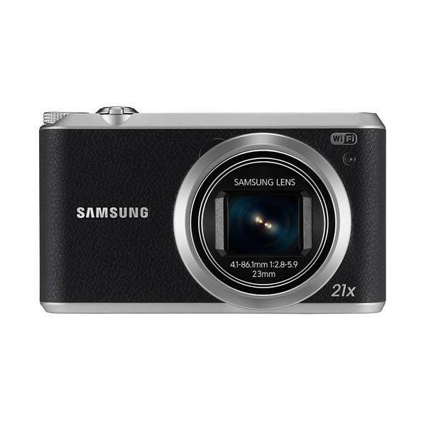 Camara Fotografica Samsung WB350F