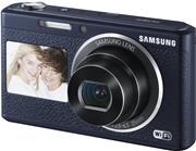 Camara Fotografica Samsung DV180F Negra