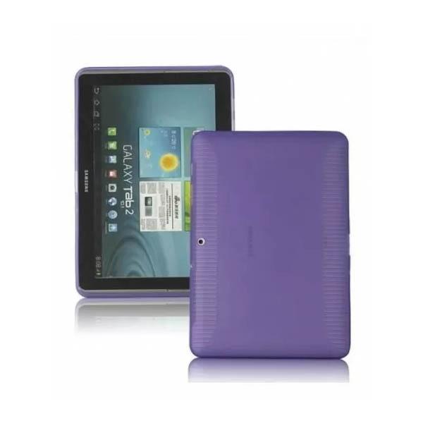 Celular Protector de Tpu Solido Para Samsung P5100 Note 10