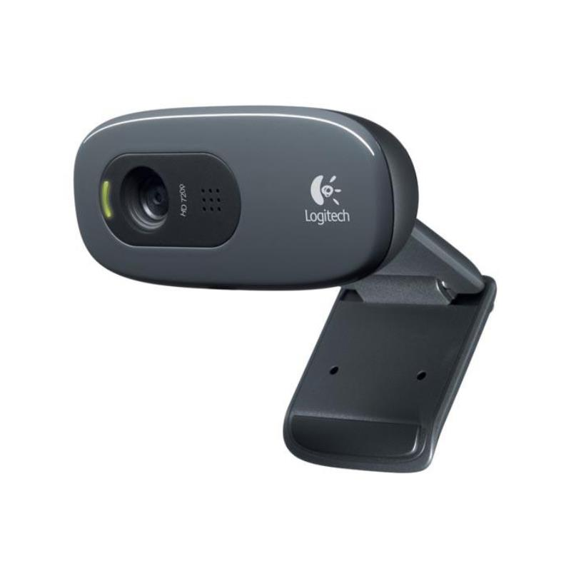 Camara Web Logitech C270