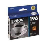 Epson Original T196120-Al Negro
