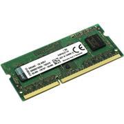 Memoria Kingston Ddr3 4 Gb 1600 Mhz Non