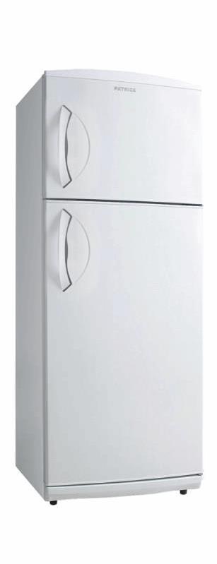 Heladera Con Freezer Patrick Hpk141Cd-A-Bl01