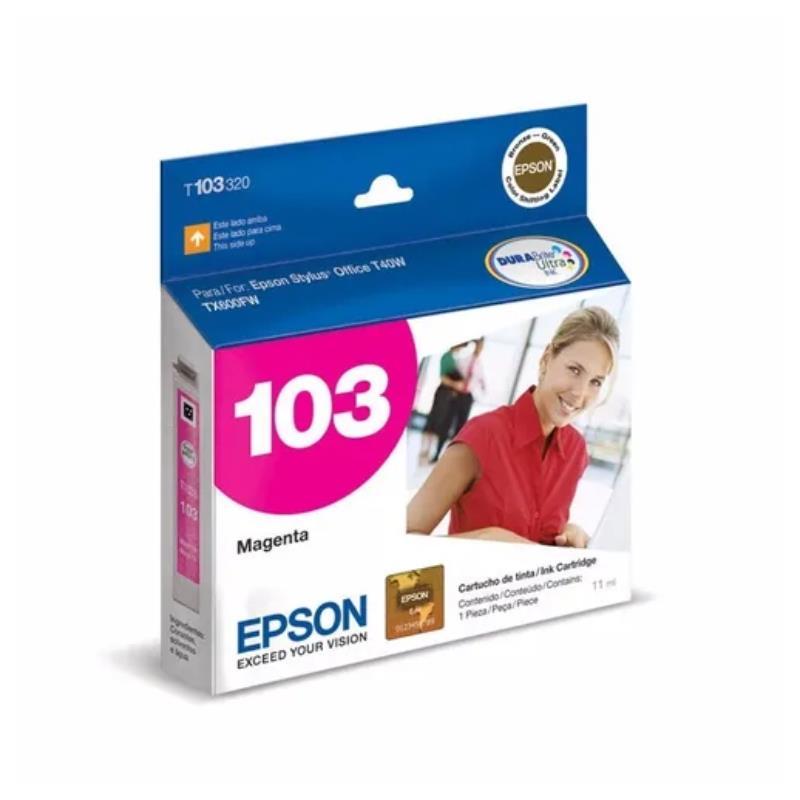 Epson Original T103320 Magenta Stylus Office