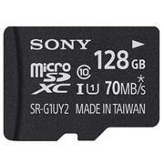 Memoria Micro Sd Sony Sr-G1uy2a/tq 128