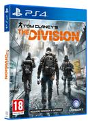Juego Ps4 The Division