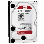 Disco Rigido WESTERN DIGITAL 2 Tb RED S