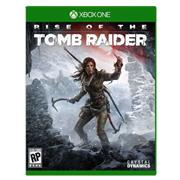 Juego Xbox One: Rise Of The Tomb Raider